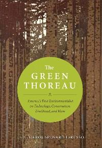 Cover The Green Thoreau