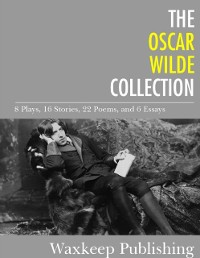 Cover Oscar Wilde Collection