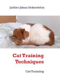 Cover Cat Training Techniques