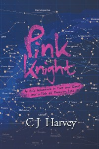 Cover Pink Knight