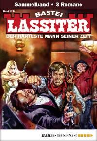 Cover Lassiter Sammelband 1794 - Western