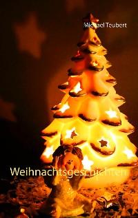 Cover Weihnachtsgeschichten