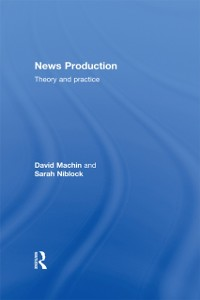 Cover News Production