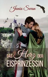 Cover Das Herz der Eisprinzessin