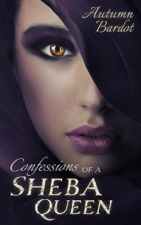 Cover Confessions of a Sheba Queen