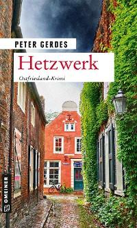 Cover Hetzwerk