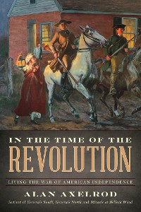 Cover In the Time of the Revolution