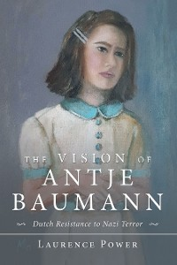 Cover The Vision of Antje Baumann