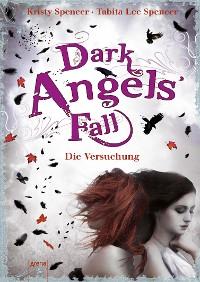 Cover Dark Angels' Fall