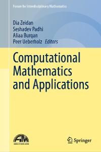Cover Computational Mathematics and Applications