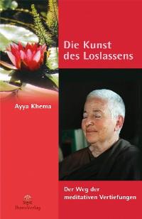 Cover Die Kunst des Loslassens