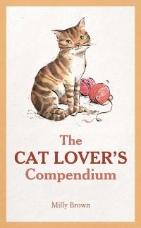 Cover Cat Lover's Compendium