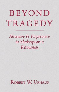 Cover Beyond Tragedy