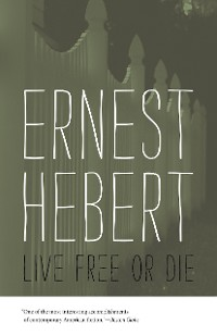 Cover Live Free or Die