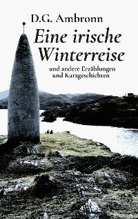 Cover Eine irische Winterreise