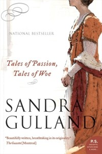 Cover Tales Of Passion, Tales Of Woe