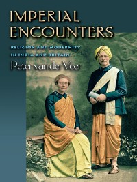 Cover Imperial Encounters
