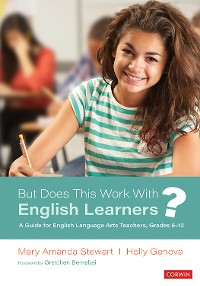 Cover But Does This Work With English Learners?
