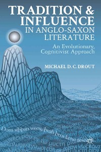 Cover Tradition and Influence in Anglo-Saxon Literature