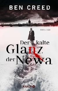 Cover Der kalte Glanz der Newa