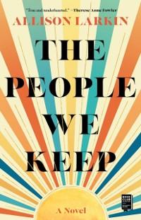 Cover People We Keep