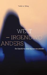 Cover Welt - irgendwo anders