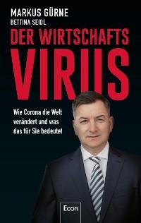 Cover Der Wirtschafts-Virus