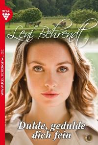 Cover Leni Behrendt 64 - Liebesroman