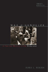 Cover War and Genocide
