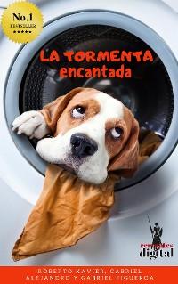 Cover La Tormenta Encantada