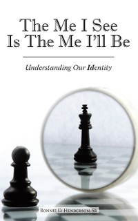 Cover The Me I See Is the Me I'Ll Be
