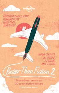 Cover Better than Fiction 2