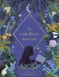 Cover The Little Witch's Book of Spells