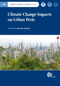 Cover Climate Change Impacts on Urban Pests