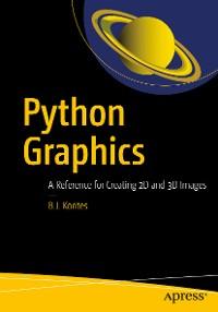Cover Python Graphics