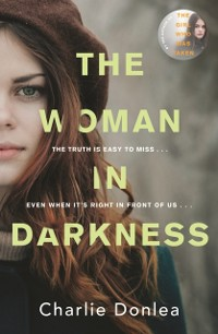 Cover Woman in Darkness