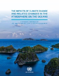 Cover The Impacts of Climate Change and Related Changes in the Atmosphere on the Oceans