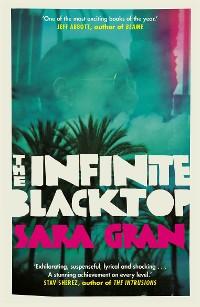 Cover The Infinite Blacktop