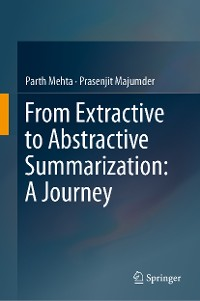 Cover From Extractive to Abstractive Summarization: A Journey
