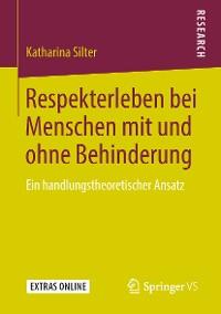 Cover Respekterleben bei Menschen mit und ohne Behinderung
