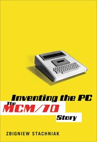 Cover Inventing the PC