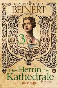 Cover Die Herrin der Kathedrale 3