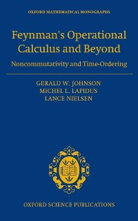 Cover Feynman's Operational Calculus and Beyond