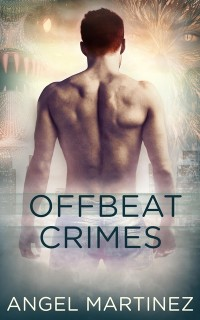 Cover Offbeat Crimes: Part Two Box Set