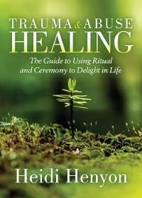 Cover Trauma and Abuse Healing
