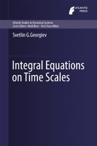Cover Integral Equations on Time Scales