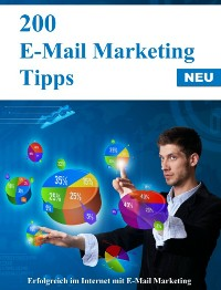 Cover 200 Email-Marketing-Tipps
