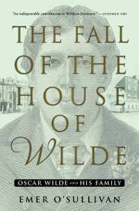 Cover Fall of the House of Wilde