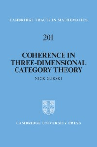 Cover Coherence in Three-Dimensional Category Theory