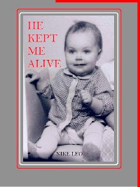 Cover He kept me alive
